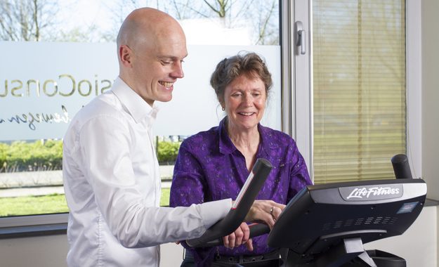 FysioConsult Purmerend COPD